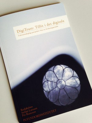 DigiTrustrapporten (2014)
